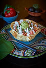 Mexican food Taco Salad