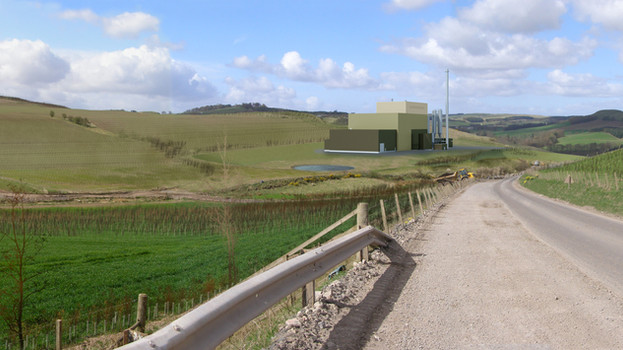 Iona Capital to invest in Binn Group's energy from waste project in Scotland