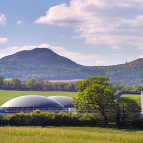 Successful £60m debt financing for Iona's UK Anaerobic Digestion renewable energy portfolio