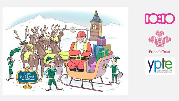 Merry Christmas from Iona Capital