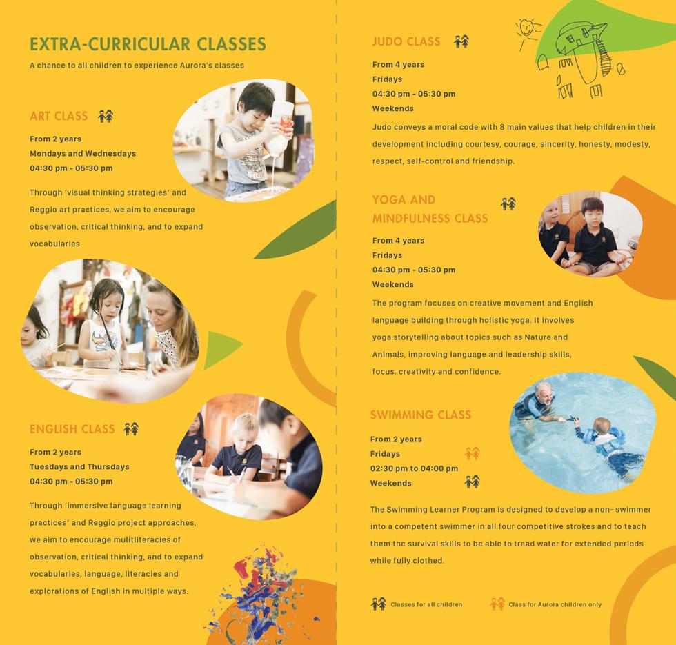 aurora-extra-curriculum