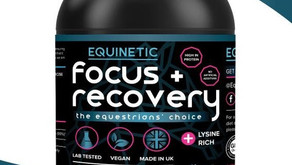 Equinetic Focus & Recovery