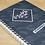 Thumbnail: Diary Of A Dun Notepad