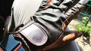 Hauke Schmidt Ladies Finest Gloves