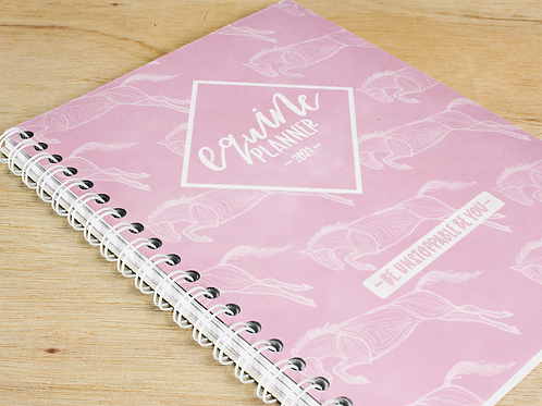 Diary Of A Dun 2021 Planner