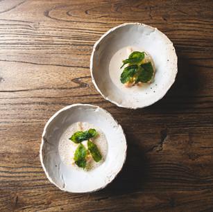 Restaurant Rest, Michelin Green Star