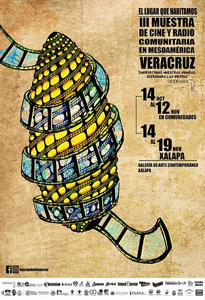 Copia de Poster mazorca VERACRUZ 13X19.j