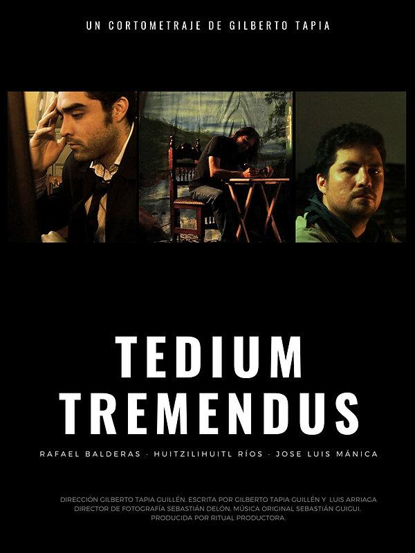 TEDIUM TREMENDUS.jpg