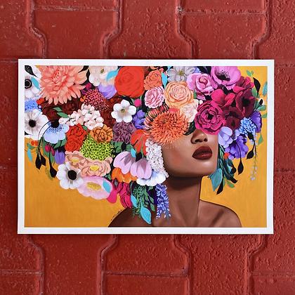 Sharon Print