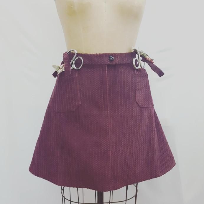 Courdoroy Skirt.JPG