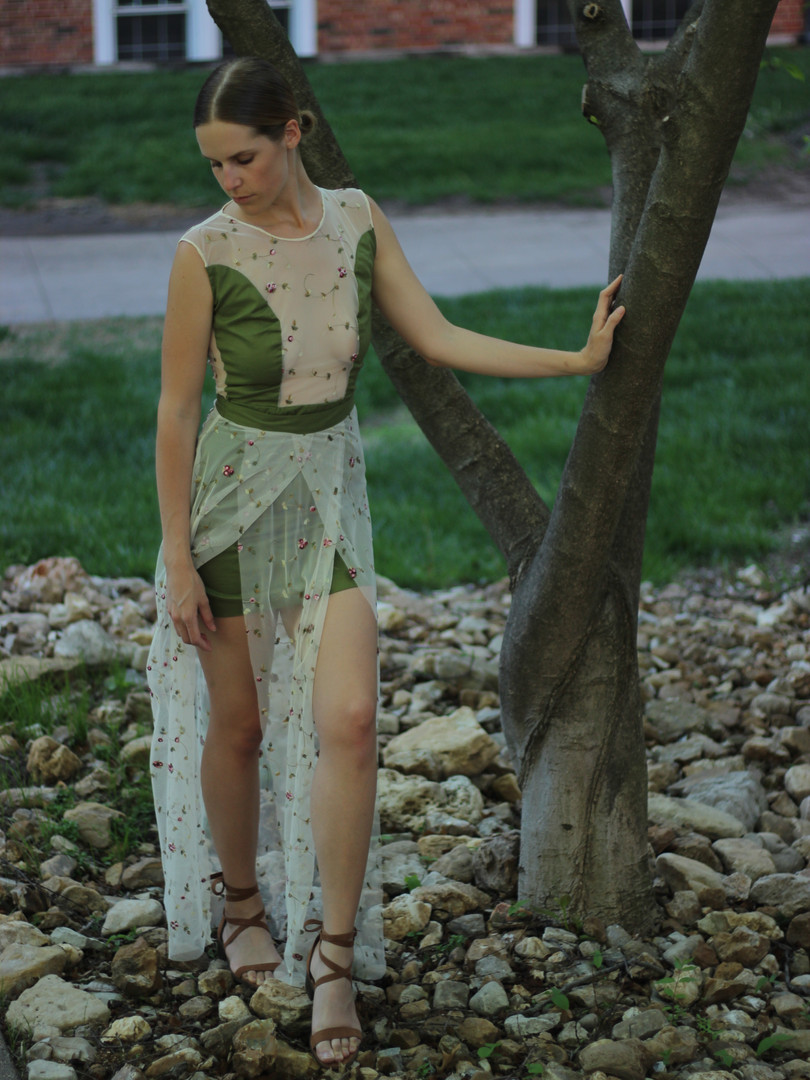 Patternmaking Dress 2018