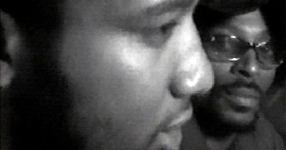 FRED HAMPTON: BLACK PANTHERS IN CHICAGO