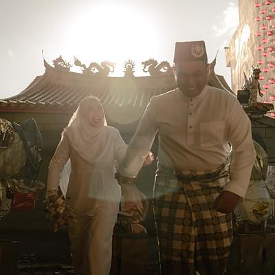 Amin & Wawa