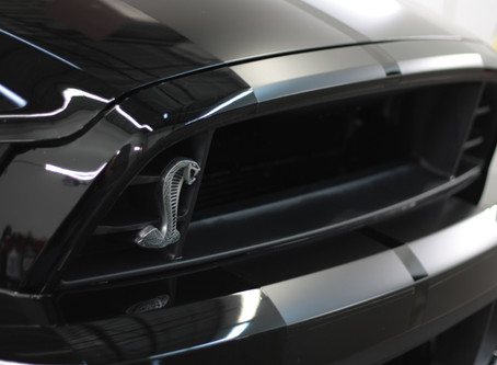Mobile Paint Protection vs Shop Installations....