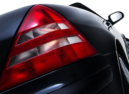 Head and Tail Light Films by Icon Tinting and Graphics