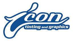 Icon Tinting and Graphics Logo