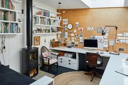 Artists Studio 12