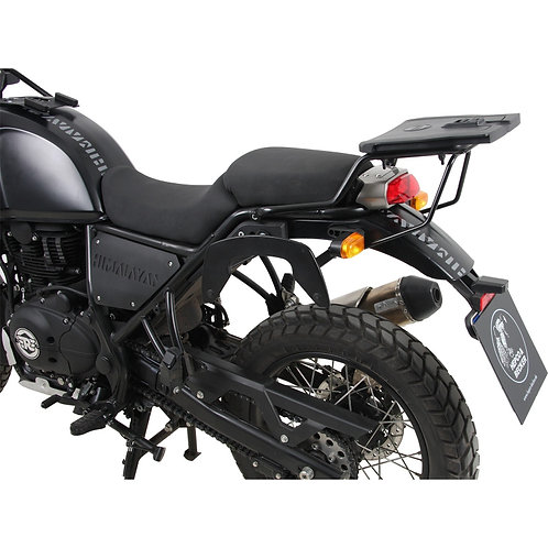 SUPPORT SACOCHES C-BOW HEPCO & BECKER ROYAL ENFIELD HIMALAYAN