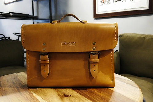 """MALETTE LEGACY CUIR C-Bow """"HEPCO BECKER"""""""