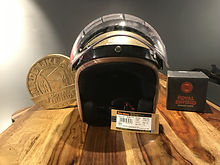 CASQUE OFFICIEL ROYAL ENFIELD DESERT STO