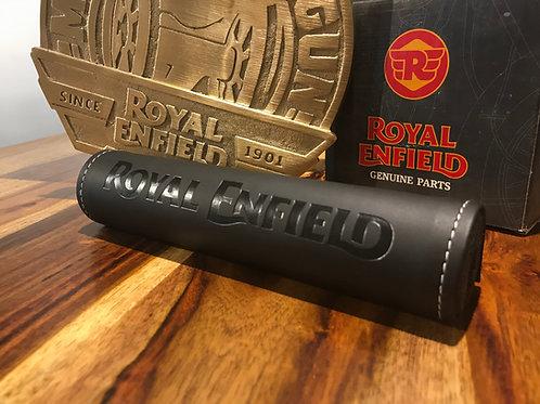 Mousse de protection barre transversale guidon Royal Enfield