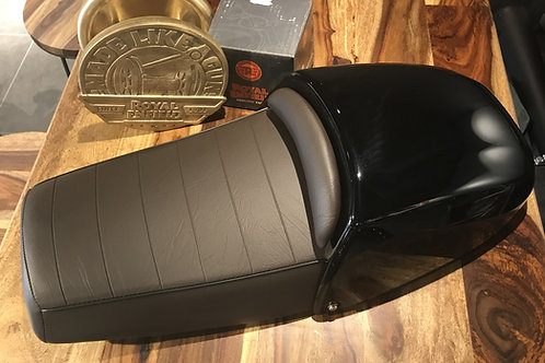 SELLE DOUBLE CONTINENTAL GT 535 NOIRE
