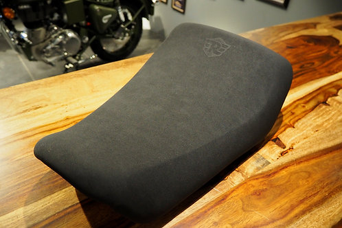 SELLE CONFORT TOURING PILOTE ROYAL ENFIELD HIMALAYAN