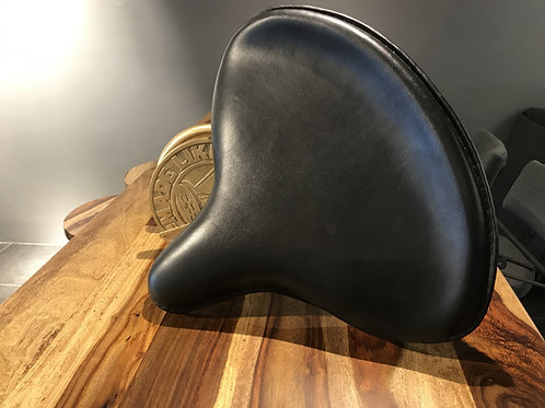 SELLE US STYLE CUIR ROYAL ENFIELD CLASSIC 500
