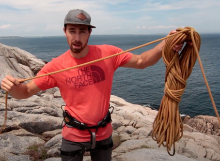 Tech Tip Tuesday: Backpackers Coil