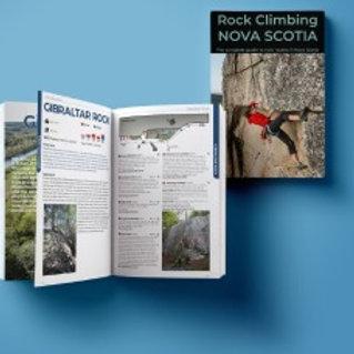 Nova Scotia Guidebook (Shipping only)