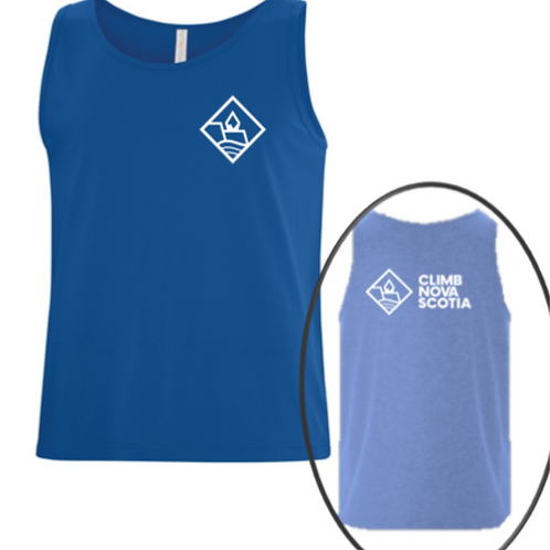 Eurospun Tank Tops-Men's fit