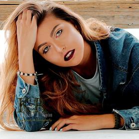 Selah Model Sarah