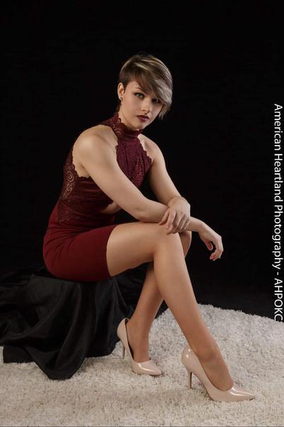 Selah Model Tiffany R.