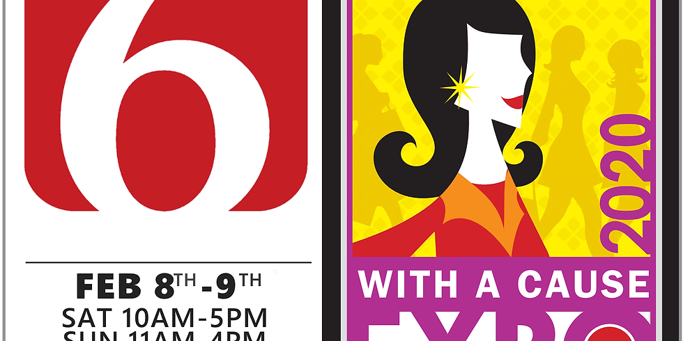 Channel 8 News Tulsa Women's Living Expo