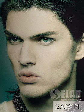 Selah Model Sam M.