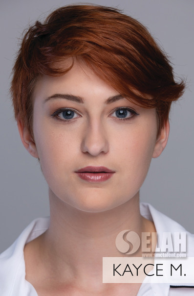 Selah Model Kayce w.