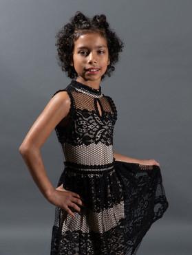 Selah Model Terianna
