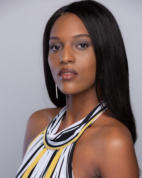 Selah Model Kaynesha