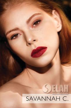 Selah Model Savannah C.