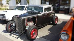 Classic Cars - Metal Polishing