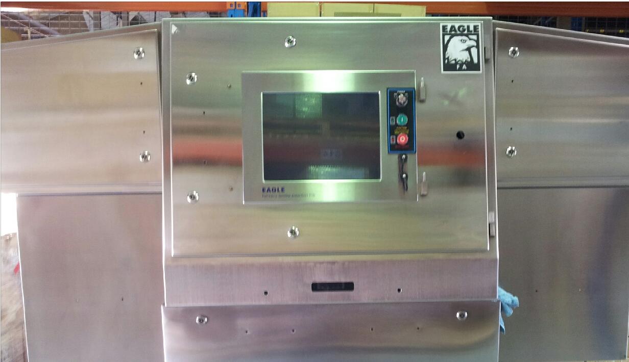 Brush Stainless Steel Polishing