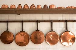 Copper metal polishing Brisbane