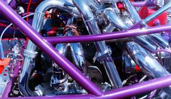 Car Parts - Metal Polishing and buffing