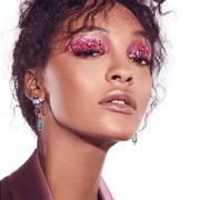 ¿Cómo y Dónde utilizar un Maquillaje con Glitter?