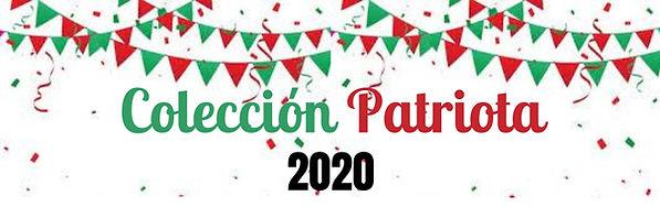 Accesorios de Bisutería Tricolores para Fiestas Patrias Mexicanas