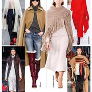 Tendencias de Moda Otoño/Invierno 2020-2021