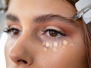 Trucos para disimular las Ojeras y Bolsas de los Ojos con Maquillaje
