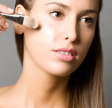 1. Base de Maquillaje