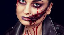 Trucos para conseguir un Maquillaje de Halloween Profesional