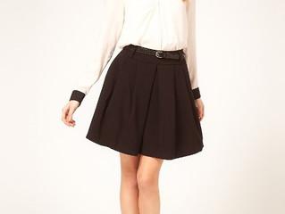 Maneras de Combinar una Falda Negra